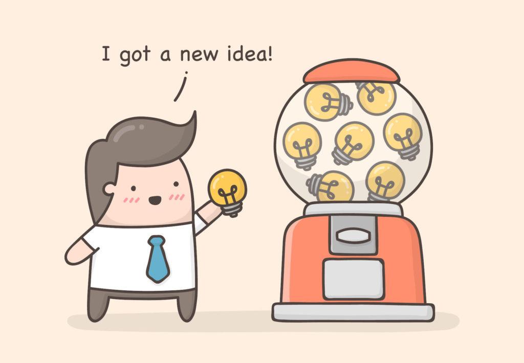 ネットビジネスで失敗する人には共通点があります